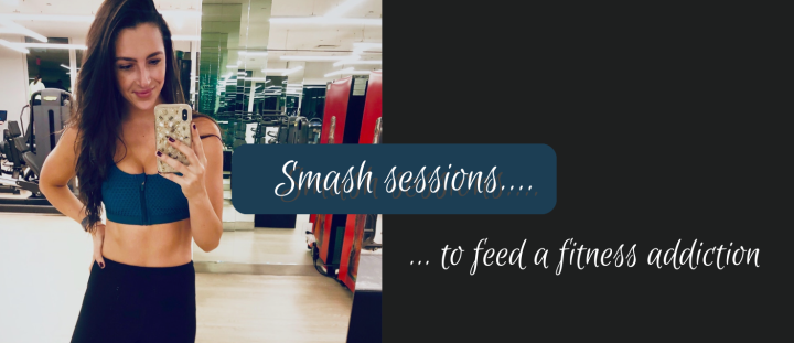 SMASH sessions: My Aaptiv addition